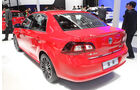 VW New Bora