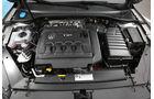 VW Passat 2.0 TDI 4Motion, Motor
