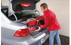 VW Passat 2.0 TDI DSG, Kofferraum