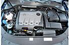 VW Passat Alltrack 2.0 TDI 4Motion, Motor
