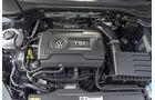 VW Passat Alltrack 2.0 TSI 4Motion, Motor