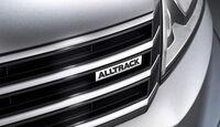 VW Passat Alltrack, Front, Kühlergrill