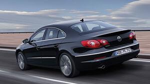 VW Passat CC Individual