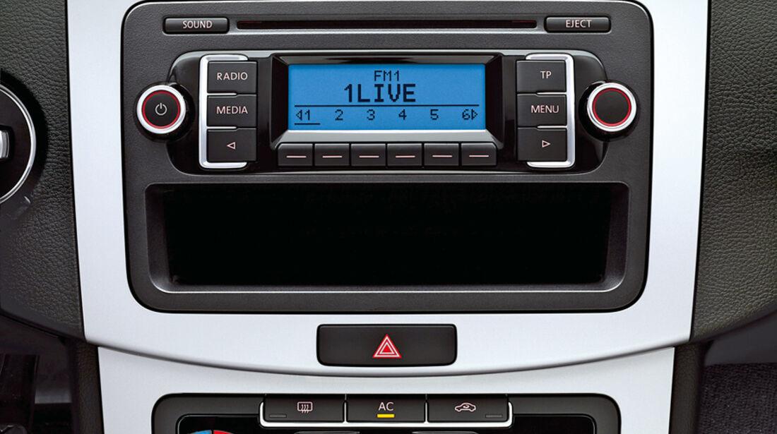 VW Passat, CD-Radio, Kaufberatung