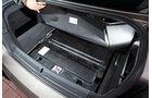 VW Passat Eco Fuel, Kofferraum