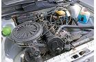 VW Passat Formel E, Motor
