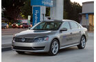 VW Passat HyMotion