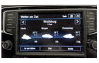 VW Passat, Infotainment, Technik, Multimedia
