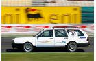 VW Passat, TunerGP 2012, High Performance Days 2012, Hockenheimring