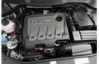 VW Passat Variant 2.0 TDI Highline, Motor