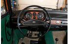 VW Passat Variant L, Cockpit