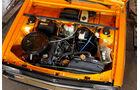 VW Passat Variant L, Motor