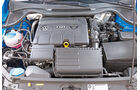 VW Polo 1.4 TDI Blue Motion, Motor