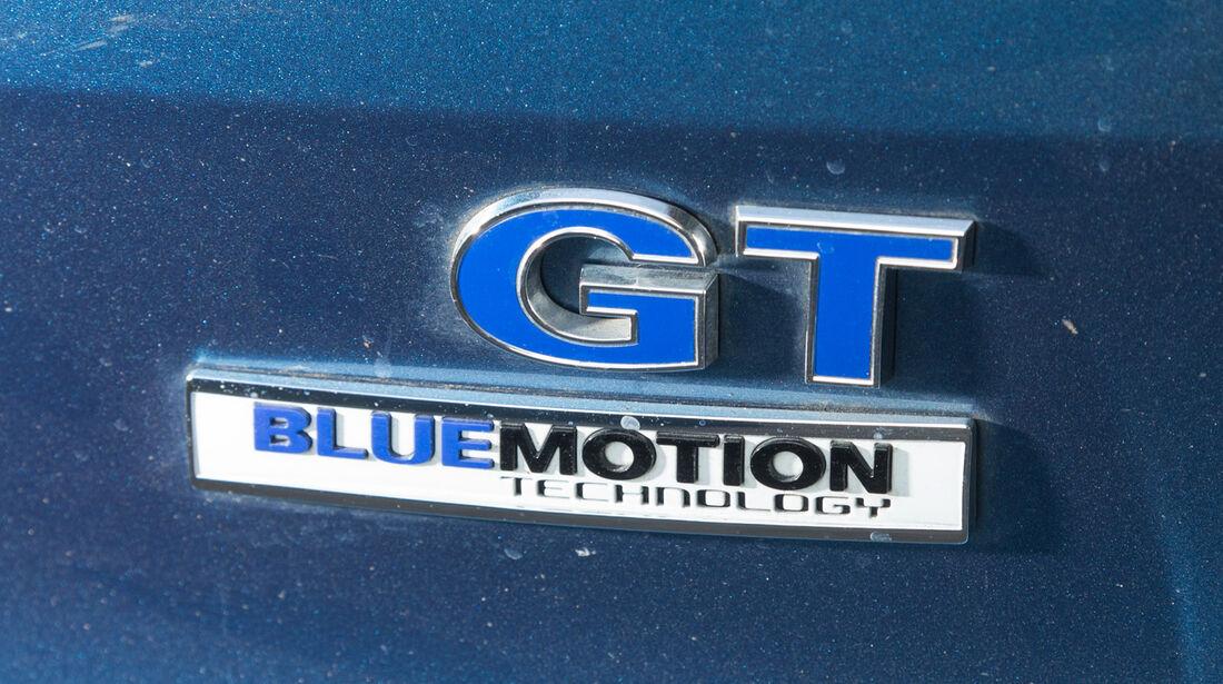 VW Polo Blue GT, Typenbezeichnung