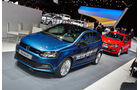 VW Polo BlueGT, Genfer Autosalon, Messe 2014