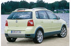 VW Polo Fun 2003