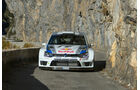 VW Polo R WRC 2013