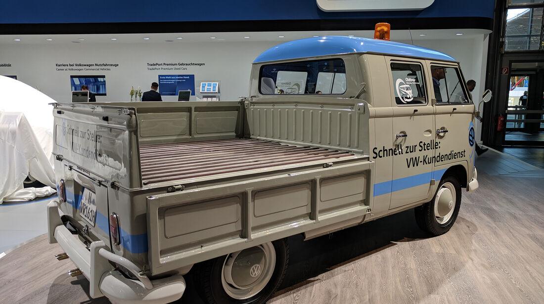VW Pritsche