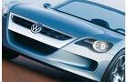 VW Roadster