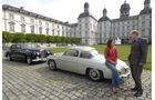 VW Rometsch, Bergische Land