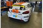 VW Scirocco GT RS - mathilda racing - Startnummer: #201 - Bewerber/Fahrer: Michael Paatz, Knut Kluge, Josef Kocsis - Klasse: V2 T