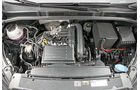VW Sharan 1.4 TSI, Motor