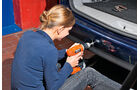 VW Sharan, Rückfahrkamera, Anna Matuschek