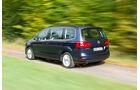 VW Sharan Trendline 1.4, Heck