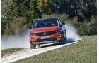 VW T-Roc 2.0 TDI 4Motion Style, Exterieur