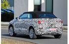 VW T-Roc Cabrio Erlkönig
