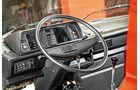 VW T3, Cockpit, Lenkrad
