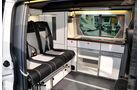 VW T5 Ausbauten, Reimo, Caravan Salon 2014