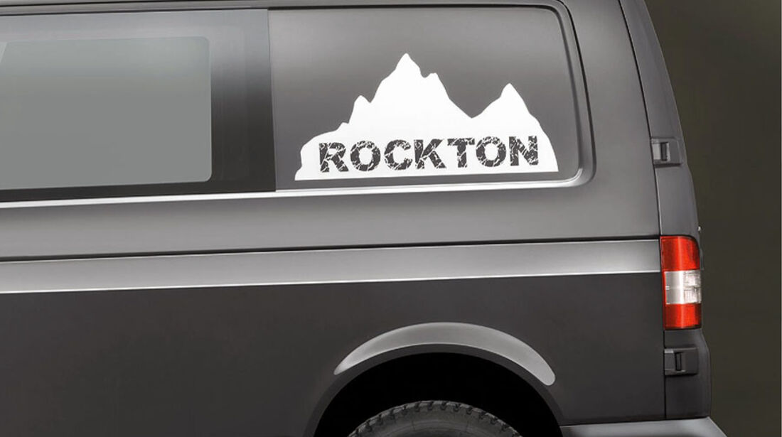 VW T5 Rockton