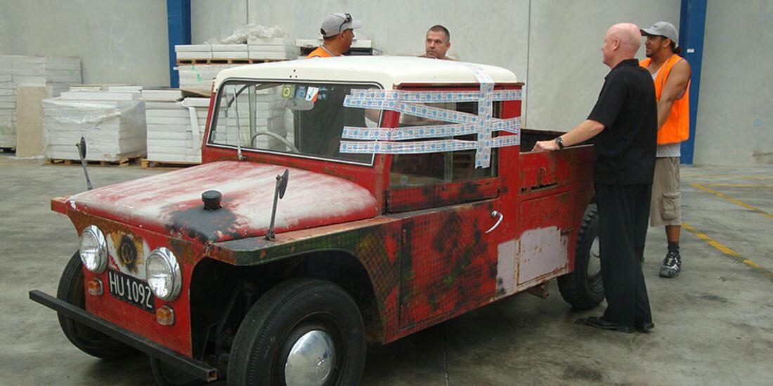 VW Terra