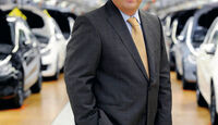 VW Think Blue. Factory., Hubert Waltl