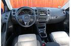 VW Tiguan 2.0 TDI 4Motion BMT Sport Style, Cockpit