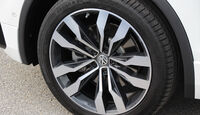 VW Tiguan 2.0 TDI SCR 4Motion, Rad, Felge