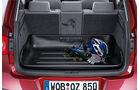 VW Tiguan Schutzwanne