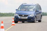VW Touran 1.4 TSI