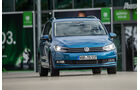VW Touran II Fahrbericht
