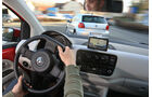VW Up 1.0 Cockpit, VW Polo 1.2 BMT