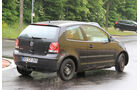 VW Up Erlkönig
