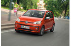 VW Up TSI