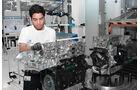 VW Werk, Mexiko, Silao
