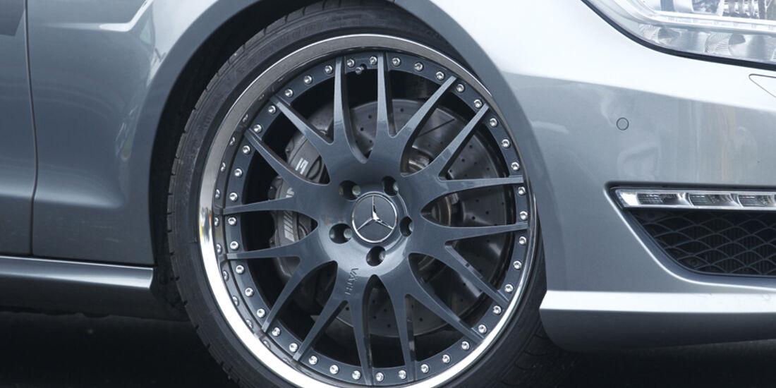 Väth-Mercedes V63 RS