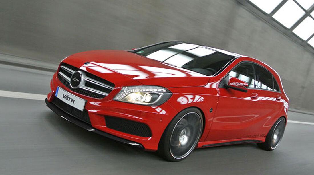 Väth V25 Mercedes A-Klasse
