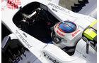 Valtteri Bottas - Formel 1 - GP England 2013