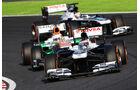 Valtteri Bottas - GP Japan 2013
