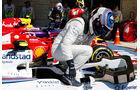 Valtteri Bottas - GP USA 2014