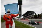 Valtteri Bottas - Mercedes - Formel 1 - GP Spanien - Barcelona - 12. Mai 2018